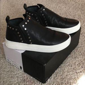 Dolce Vita Shoes - Dolce Vita leather sneaker